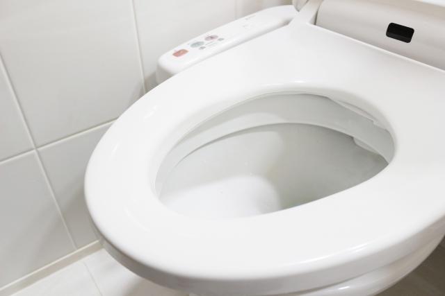 トイレ掃除の効率的な作業手順!必要な道具や簡単に清潔にする方法