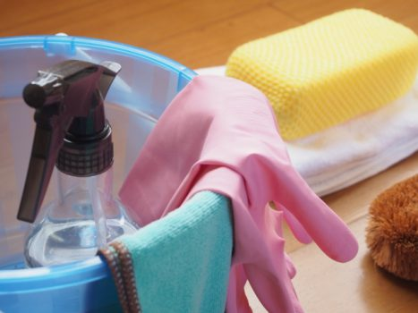風呂掃除は業者にお任せ!メリットやデメリット、費用も紹介します!