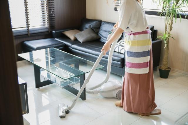 大掃除をスムーズに進める計画の作り方