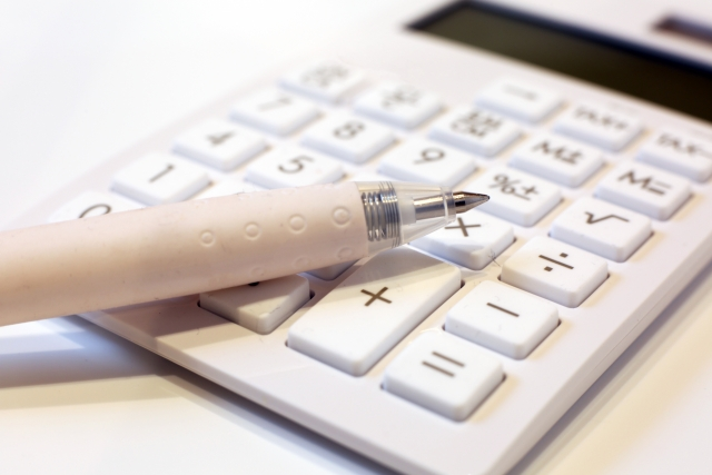 クロスのクリーニングでかかる費用の計算方法