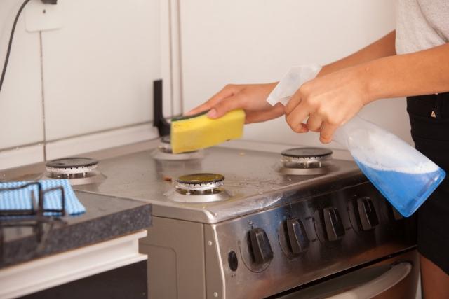 キッチンクリーニング業者を選ぶコツ