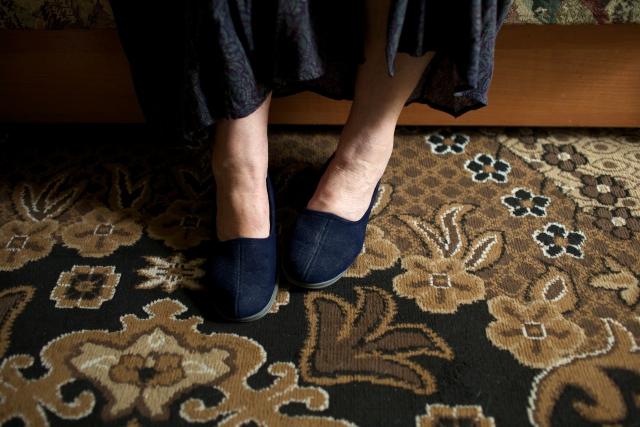 カーペットや絨毯、こんな症状にお困りではないですか?