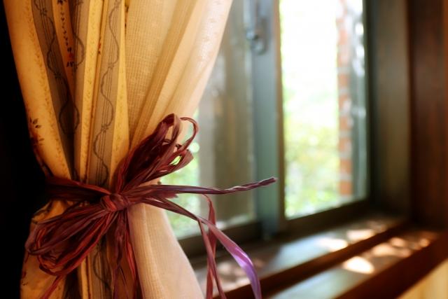 木製の窓枠への対処法