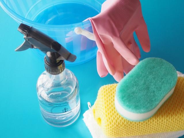 トイレの換気扇掃除で悪臭を除去しよう!実は内部清掃が重要だった