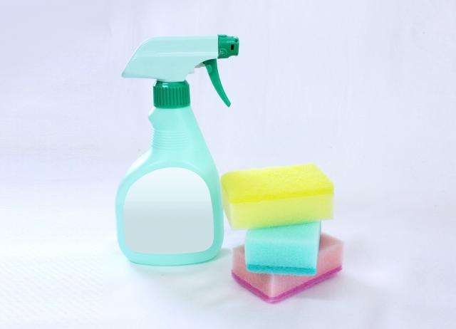 風呂の換気扇掃除を簡単にする方法!汚れを放置すると健康被害も……