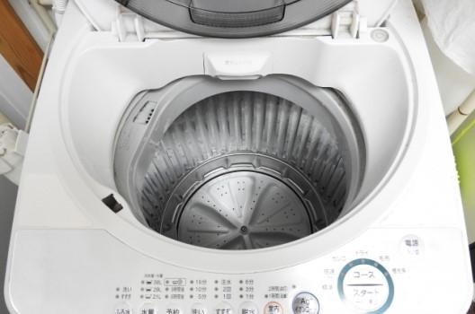 洗濯機汚れの掃除法!重曹・酸素・塩素系クリーナーの効果と選びかた